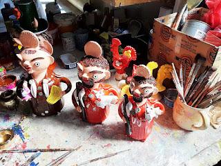artesanato de BArcelos