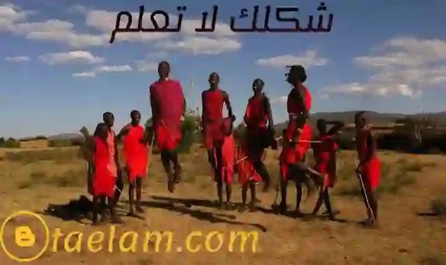 اغرب عادات قبائل افريقيا مالم تعرفه من قبل