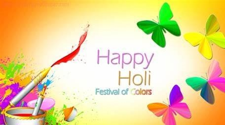 Best inspirational quotes for march [2020]|best wishes quotes on holi [2020]