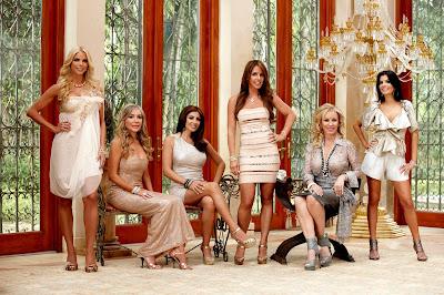 The Real Housewives Miami - Divulgação
