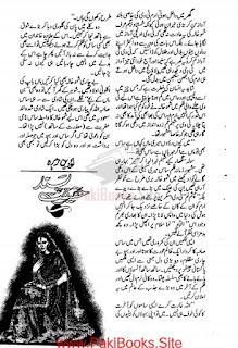 Haqiqat Pasand (Afsana) By Noreen Zahra