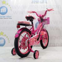 Sepeda Anak United Joyfull 16 Inci