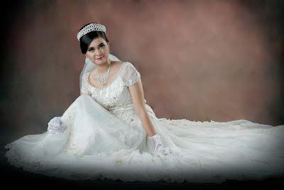 Make Up Pernikahan