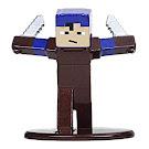 Minecraft Hex Nano Metalfigs 20-Pack Figure