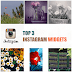 Which Hashtag Instagram Widget Should You Choose?
