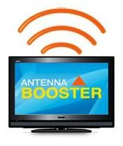 Antenna Booster TV LED Sharp Aquos LC-32LE260 32 Inch