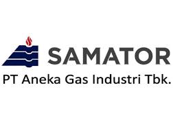 aneka gas industri