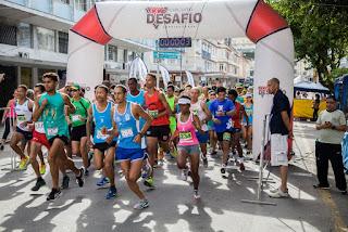 Circuito Desafio está de volta a Petrópolis com primeira etapa dia 26 de março (foto arquivo)