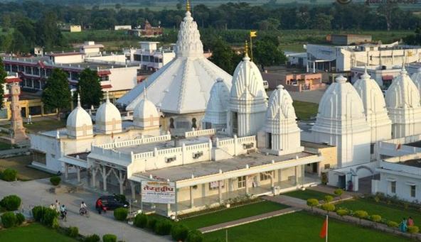 Digambar Jain Bada Mandir
