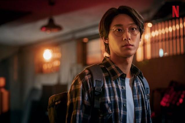 Lee Do Hyun sebagai Lee Eun Hyeok : Review Karakter Drama Korea Sweet Home