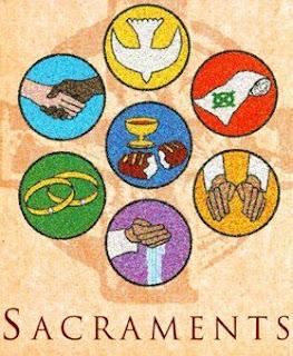 Image of Seven Sacraments