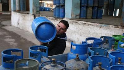 ما هو سعر اسطوانة البوتاجاز بعد زيادة البنزين