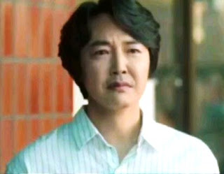 Yoon Sang-Hyun pemeran Hong Dae-Young tua