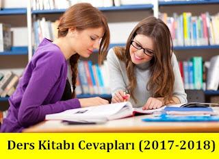 6. Sınıf Fen Bilimleri Yıldırım Yayınları Ders Kitabı Cevapları