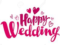 """Kumpulan Kartu Ucapan """"Selamat Menikah"""" Untuk Sahabat Karib yang menyentuh Terbaru"""