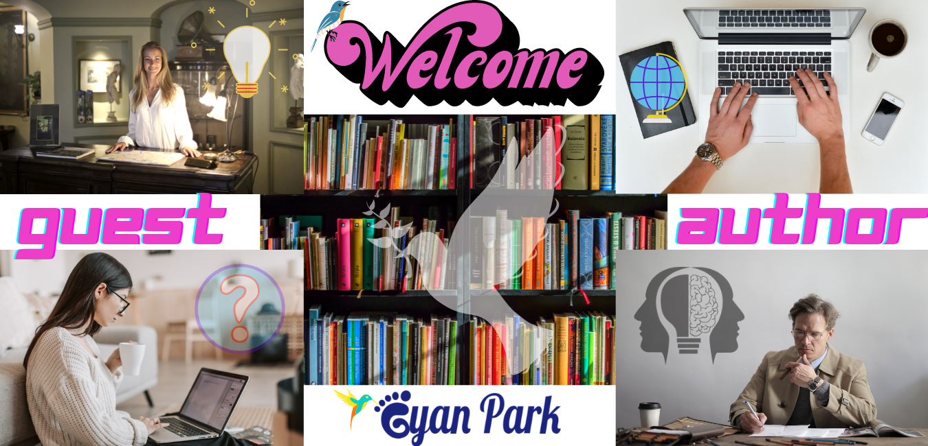 Earn Name and Money with Guest Post for Gyan Park