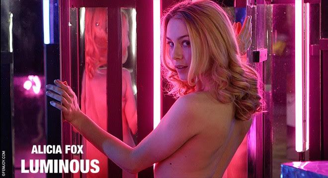 Alicia Fox - Luminous