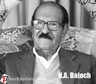 Foto N.A. Baloch