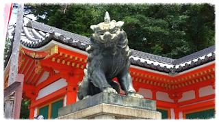 人文研究見聞録:狛犬とは?