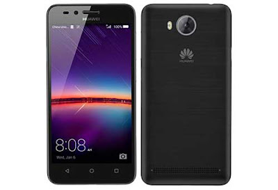 How to root Huawei Y3 2017 [Without PC]