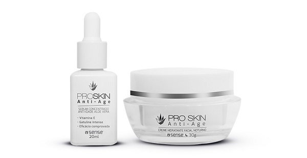 ProSkin Anti-Age