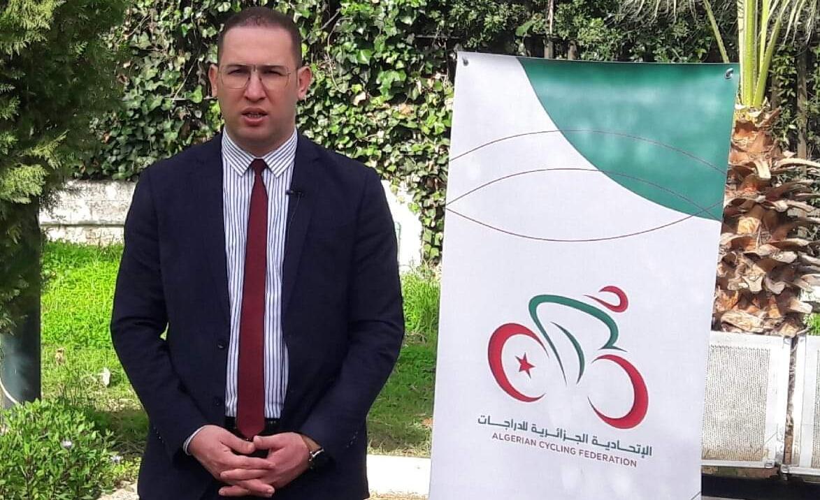 إنتخاب خير الدين برباري رئيسا لإتحادية الدراجات