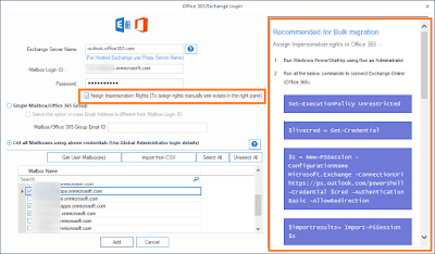 Product Review – Kernel Office 365 Migration