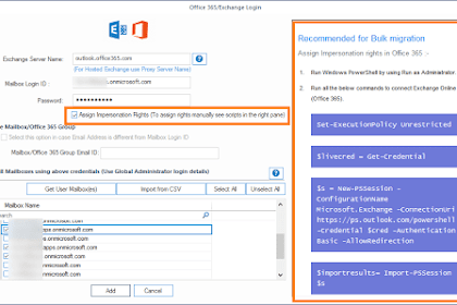 Review Product - Kernel Office 365 Migration