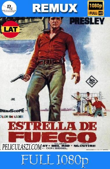 Estrella de Fuego (1960) Full HD REMUX 1080p Dual-Latino
