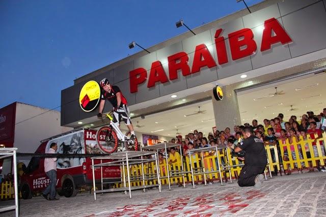 536fbdecd Armazem Paraíba inaugura mais uma loja no litoral piauiense desta vez na  cidade de Cajueiro da Praia