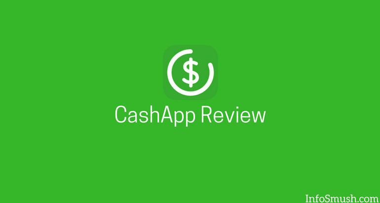 CashApp Referral code