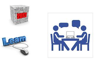 Bức tranh eLearning 2012 và dự đoán 2013 trong thế giới Giáo dục trực tuyến