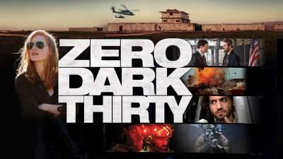 Zero Dark Thirty 2012 Hindi English Dual Audio Full Movie 480p