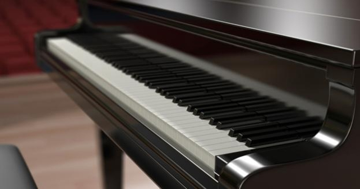 Các kiến thức cơ bản khi tìm hiểu về đàn piano