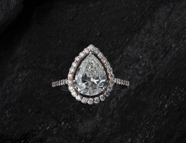 7 Classy Alternatives to a Diamond Engagement Ring, Engagement Ring, Diamond Rings, Jewelry, Fashion