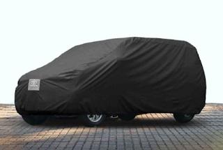Cara Memilih Cover Mobil yang Tepat