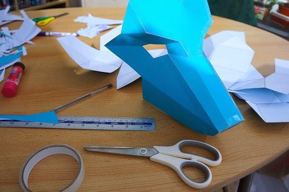 Origami Owl A4 Paper