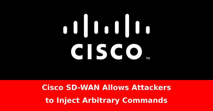 Cisco SD-WAN Solution