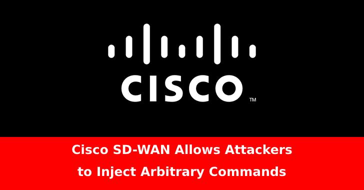 Cisco SD-WAN Solution