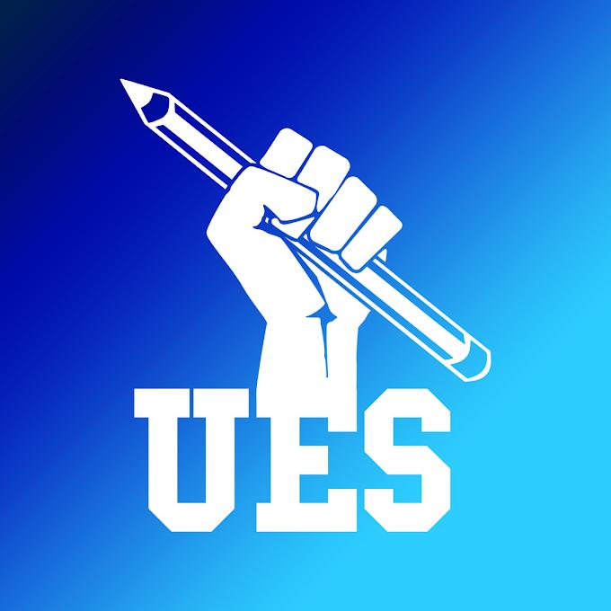 Isologo para UES