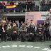 Impresionante acto público de Pablo Iglesias en Vigo