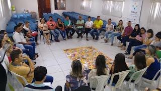 Picuí sedia encontro regional do SISAN