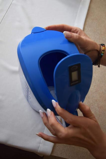 dzbanek do filtrowania wody jaki wybrac