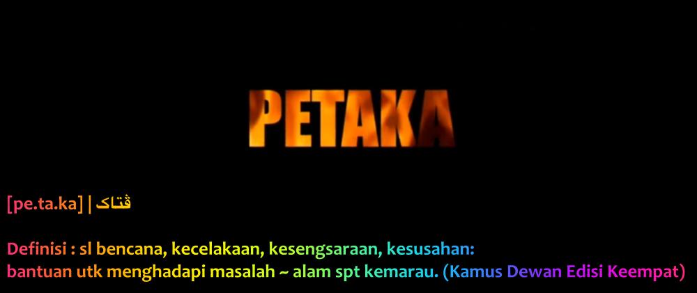 Petaka, Astro First, Nabila Huda, Coki, Azman Ahmad, Keldai Dadah, dadah, Agensi Anti Dadah Kebangsaan, Filem Petaka, Movie Review by Rawlins, Rawlins GLAM, Rawlins Lifestyle
