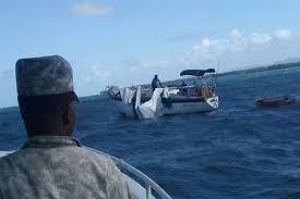 Apresan uno trató llevarse embarcación sistema 911