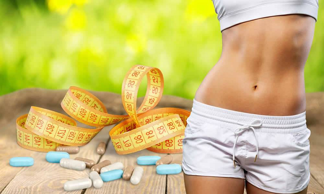 Do Fat-Burning Supplements actually WORK?