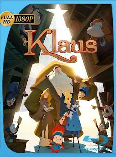 Klaus (2019) HD [1080p] Latino [GoogleDrive] SilvestreHD