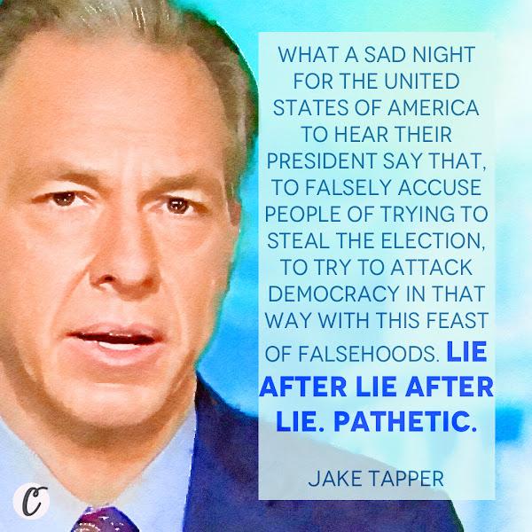 Jake Tapper