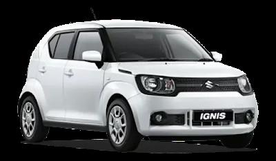mobil Suzuki Ignis