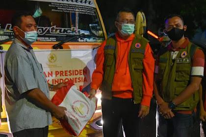Presiden Kirim 17 Truk Bantuan untuk Korban Banjir Bima, Gubernur Fokus Evakuasi dan Penyelematan Korban